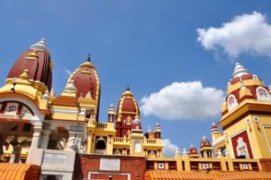 Birla Mandir, Delhi - 9-26-14