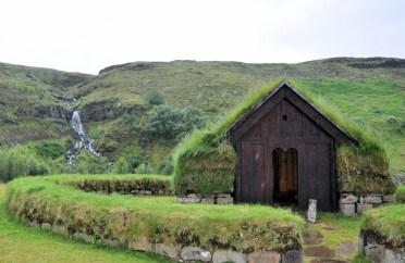 Þjórsárdalur church-7-15-14