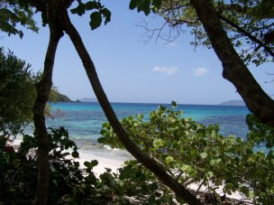 Cinnamon Bay-2 - St John