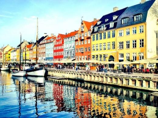Copenhagen waterfront-2