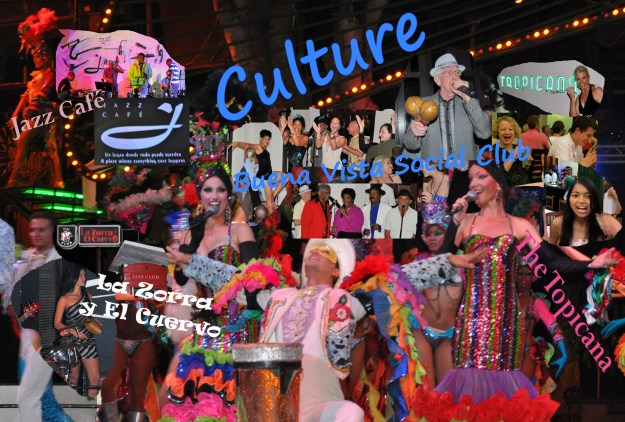 Culture Collage