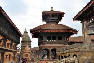 Durbar Square, Bhaktapur-5-27-2016