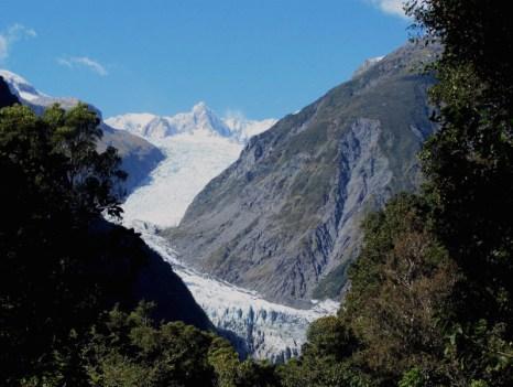 Fox Glacier – Westland Tai Poutini NP - 4-13-07