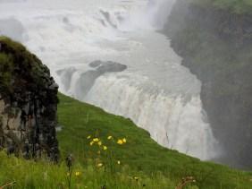 Gulllfoss waterfall-7-14-14