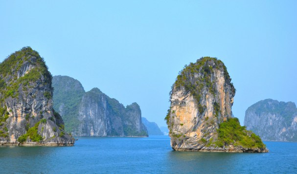 Ha Long Bay - 5-17-12