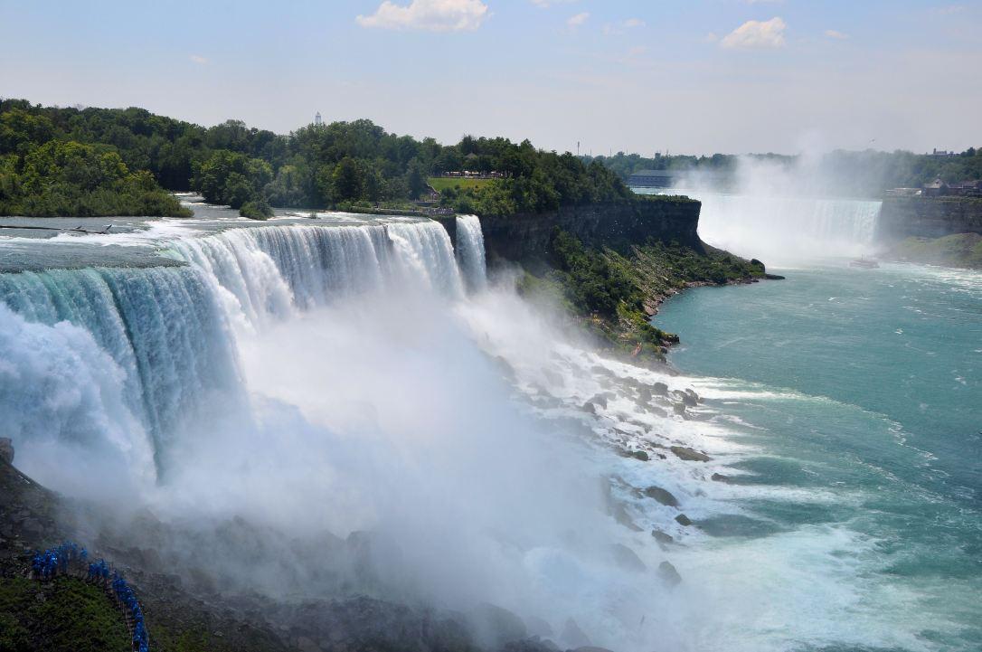 Niagara Falls - 7-13-2015