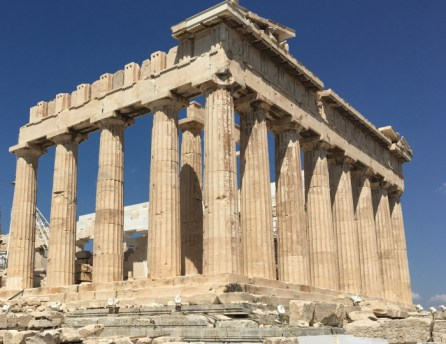 Parthenon.SM
