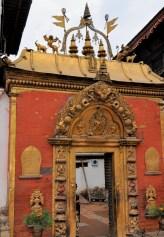 Sun Dhoka - Golden Gate-Durbar Square, Bhaktapur-5-27-2016