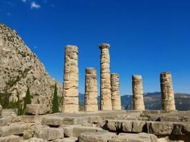 Temple of Apollo-2