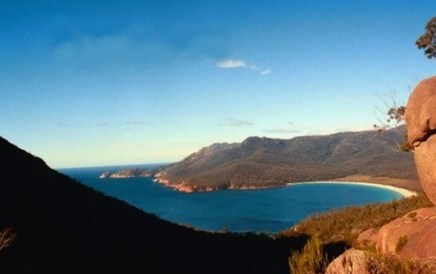 Wineglass Bay-Freycinet NP