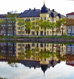 Karlstad-Sweden