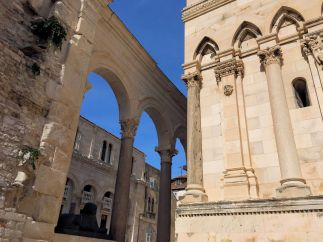 Diocletian Palace-4